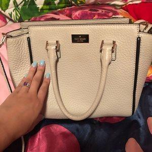 Kate Spade New York crossbody handbag